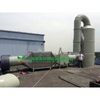 橡胶采用的废气处理方法是等离子废气处理设备