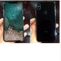 私人定做 5.5寸苹果X 手机苹果原装屏 iPhone x 手机 iPhone X 监听手机 通话监