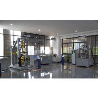 供应Delta德尔塔仪器GB16899-2011电梯梯级踏板动静载寿命试验机