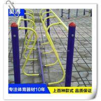 黑龙江健身背部训练器zs学校体育器材奥博体育器材系列