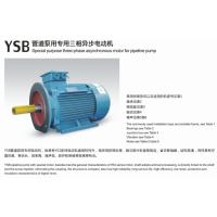 供应山东开元电机公司 三相异步电动IP23 7101-6高效节能电机028312