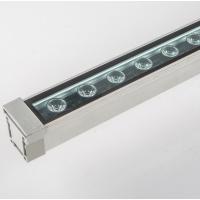 粤耀照明供应1米长大功率LED洗墙灯户外建筑轮廓LED灯亮化工程线型墙壁灯