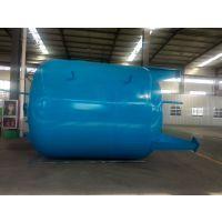 全自动机械过滤器/碳钢机械过滤器/杭州机械过滤器