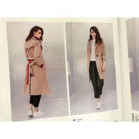 广州哪有米梵18春装库存品牌折扣女装批发一手货源供应商 女装品牌折扣