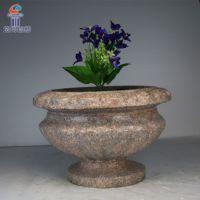 贵州省水泥花盆厂家销售