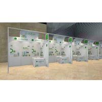 昆明专业展览设备租赁展位展架标准展位搭建