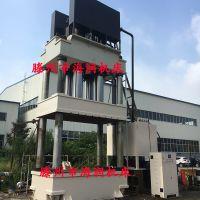热销2立方化粪池模压机 SMC成型油压机