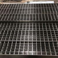 金聚进 厂家直销不锈钢格栅板 钢格板 不锈钢格栅盖板车库地沟盖板