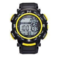 儿童多功能夜光防水户外登山运动电子表速卖通爆款潜水腕表