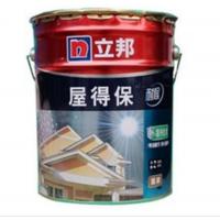 上海立邦代理批发 立邦屋得保耐候外墙漆乳胶漆 工程漆耐候防水