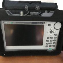 日本安立S331L手持式电缆与天线分析仪 2 MHz 至 4 GHz