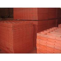 贵州省建筑钢模板租赁模板