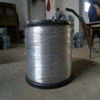 厂家精密加工0.13mm高锌清洁球丝胶轴镀锌丝