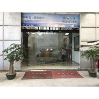 桂城玻璃电动门安装全套报价【丰本】快速上门安装