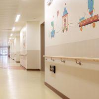 武汉幼儿园专用防滑地板-幼儿园PVC地板-武汉世纪明亮建筑材料