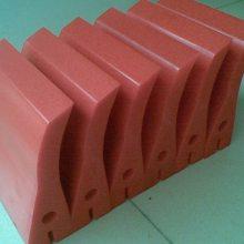 供应济宁安特力聚氨酯清扫器 耐磨损、防腐蚀、耐水解