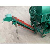 高效率摘果机 自动装袋去秧收获 澜海