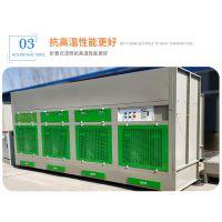 沐旺环保型除尘打磨柜干式脉冲打磨脉冲式吸尘柜立式柜