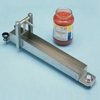美国CSC Bostwick Consistometer 稠度计/流动式粘度计(标准型)