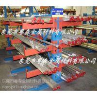7075精密研磨铝棒 3.0mm精拉铝棒 公差-00.1
