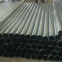 东莞宇晨科技厂家供应YC系列镀锌螺旋风管,质优价美!