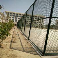 剑桥篮球网球足球场运动场防腐性能好抗老化低碳钢丝的围网厂家定做铁质包塑网子哪里有卖球场场地围网安装