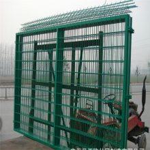安平护栏网厂家 高速公路护栏网 钢丝网价格