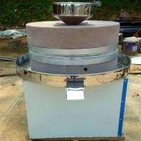 香油专用石磨机 瑞诚专业生产芝麻酱石磨机 麻酱机