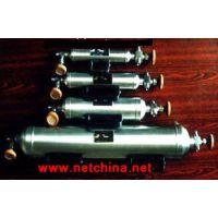 中西(LQS特价)高压气采样器 型号:WJ77-JN3002-2500ML库号:M266167