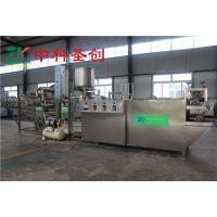 浙江温州自动豆腐皮机械厂家 全自动豆腐皮机多少钱