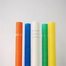 内外墙耐碱玻纤网格布 贴网格布多少钱一平米 防裂镀锌网