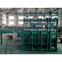 供应厂家制造2017新款320吨500*2000*1框式平板硫化机继电器自动开合模自动推拉