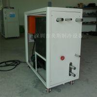 供应注塑 吸塑行业专用冷水机 注塑机配套冷水机