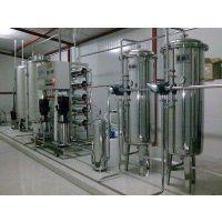 无锡纯水设备制造厂家 洗涤用品工业用去离子纯水设备 反渗透厂家