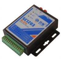 4g通信模块 GPRS DTU数据采集终端 3G/4G无线电通信 无线数传模块