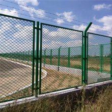 桥梁防抛网 公路隔离网栏栅 钢板网护栏网价格