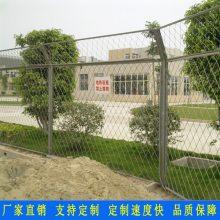 热销铁板网轨道护栏厂家 深圳高铁防护网定做 珠海围栏网
