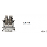 厂价供应JUK 16N 雷普电气接线端子,大量现货,雷普电气总代理