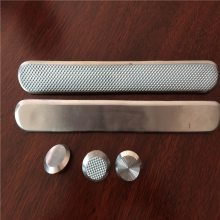 杭州金裕 不锈钢盲道条 导盲条 防滑导盲钉 机场商场专用
