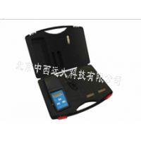 中西余氯浓度检测仪/余氯检测仪 防水DPD(0-10mg/L) 库号:M19659