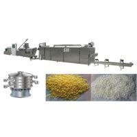 供应面包糠生产线 裹粉片设备 雪花片生产设备美腾机械
