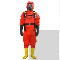 汉登HD669专业轻型防化服 B级液密型防化服