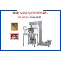 巴迪马隆厂家供应BDLB-420AZ组合秤量全自动包装小五金·膨化食品·药品·化工原料·薯片类小吃·