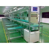 南京电子厂生产线 双边皮带输送线 铝型材流水线 玩具厂打包装线 手动插件线 壹镁电子设备厂