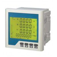 临河三相全电量测量表 智能电力仪表的使用方法