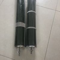 高精度聚结滤芯 高精度聚结滤芯 油水分离聚结滤芯JLX-100*400