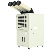 新科技移动冷气机 DAKC-82 共创 多乐信工业冷风机