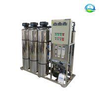 热销沿海家用商业海水淡化设备 反渗透纯净水处理设备清泽蓝厂家