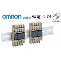 正品欧姆龙微型固态继电器G6B-4BND 带动作指示LED导轨安装DC24V