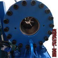 液压油管扣压机@黑龙江齐齐哈尔液压油管扣压机生产厂家